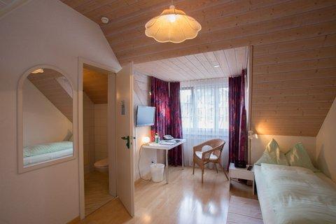 Hotel Linde Stettlen - Single Room Standard