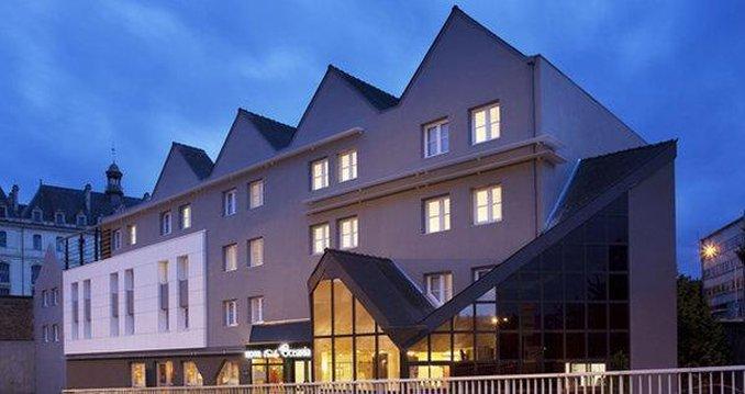 Hotel Escale Oceania Vannes