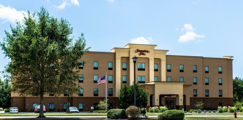 HAMPTON INN FOLEY AL