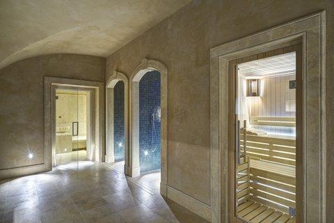 Villa La Massa - Arno SPA - Turkish Bath and Sauna