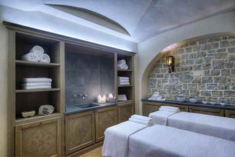Villa La Massa - Arno SPA - Double cabin