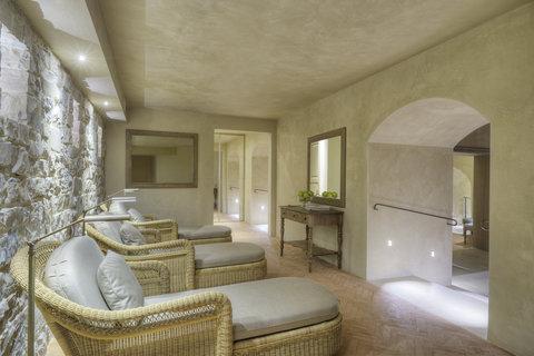 Villa La Massa - Arno SPA - Relaxing Room