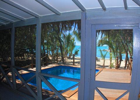 Tiamo Resort - Pool villa