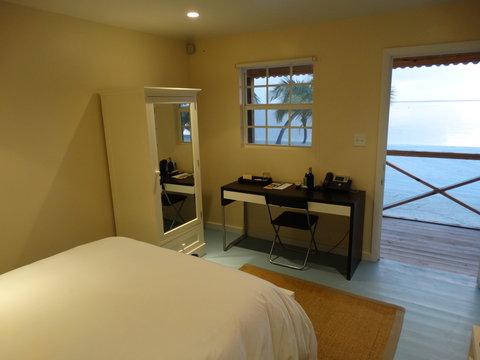 Tiamo Resort - Sun Set Room view