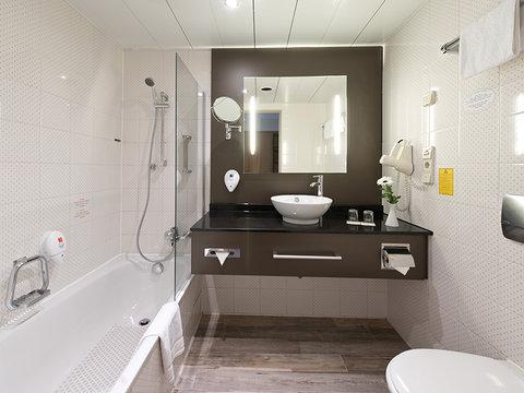 皇后酒店 - Bathroom