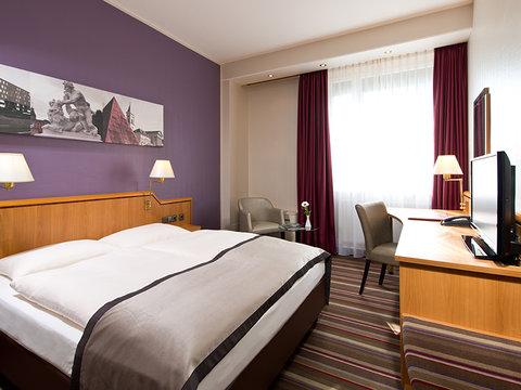 皇后酒店 - Comfort Room