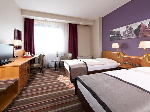 皇后酒店 - Superior Room