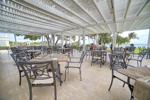 Tortuga Bay Hotel - The Grill
