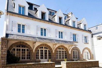 Hotel The Originals Residences d'Armor