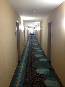 Lobby - Holiday Inn Express East I-85 Montgomery
