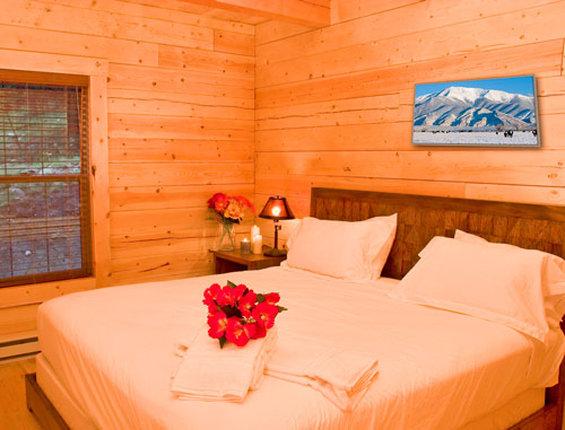 Mt Princeton Hot Springs Resort - Nathrop, CO