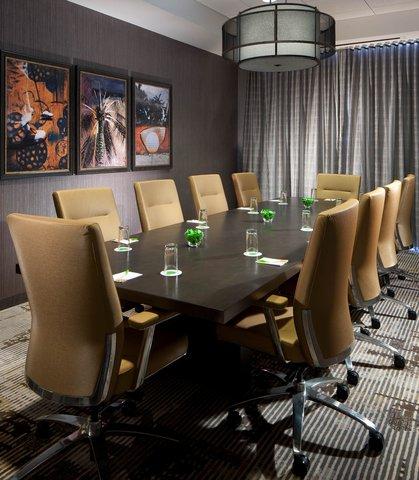 Courtyard Palm Beach Jupiter - Boardroom