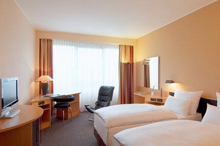 NH Düsseldorf City - standard room