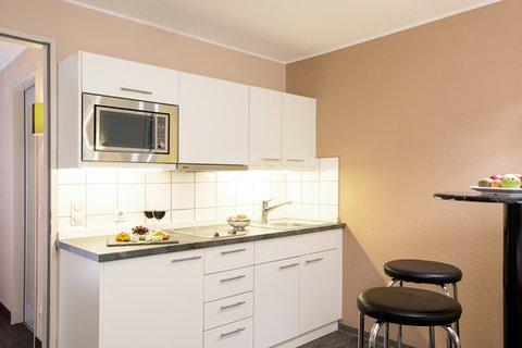 NH Düsseldorf City - apartment