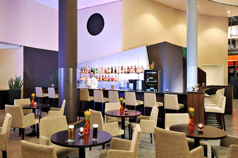 NH Düsseldorf City - restaurant