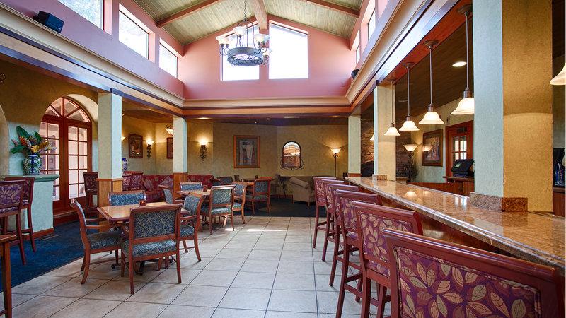 Best Western Plus El Rancho Inn - Millbrae, CA