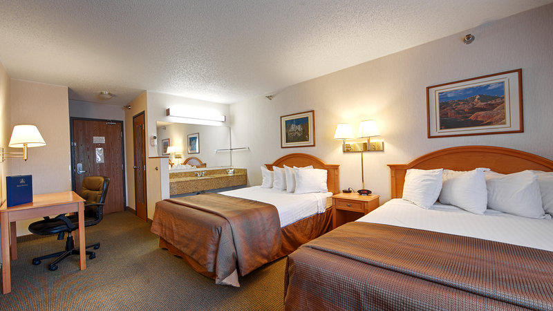 Baymont Inn & Suites Hot Springs - Hot Springs, SD