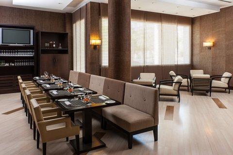 NH Alicante - restaurant