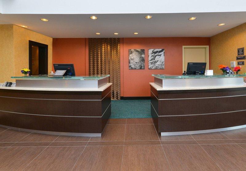 Residence Inn By Marriott Champaign