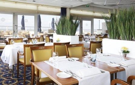 NH Atlantic Den Haag - Restaurant