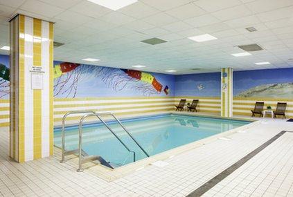 NH Atlantic Den Haag - Hotel facilities