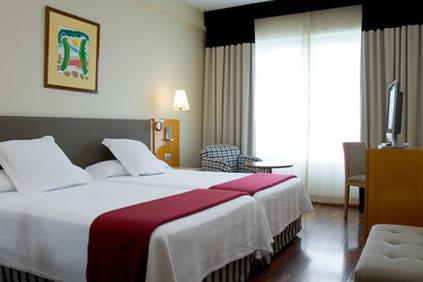 NH La Coruna Atlantico - Standard Room