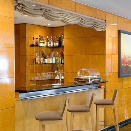 NH La Coruna Atlantico - Bar