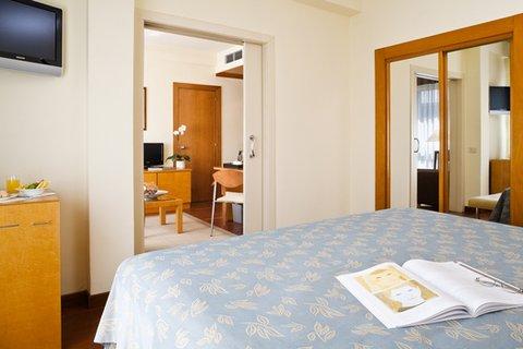 NH La Coruna Atlantico - Junior Suite