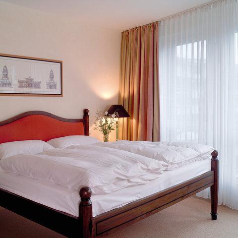 NH Berlin Heinrich Heine - Standard Room