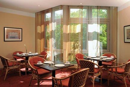 NH Berlin Heinrich Heine - Restaurant