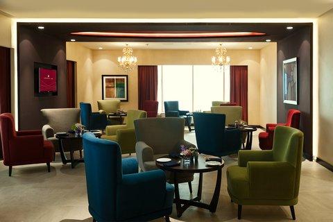 Warwick Hotel Dubai - Zenses Private Dining Area