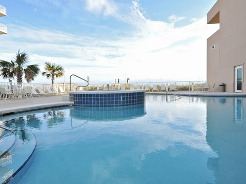 Crystal Shores by Wyndham Vacation Rentals - Pool