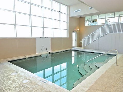 Crystal Shores by Wyndham Vacation Rentals - Indoor pool