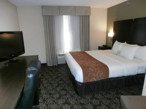 Comfort Suites - Brownsburg, IN