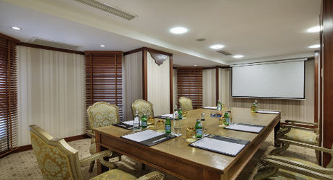Crowne Plaza Hotel Istanbul Old City - Meeting Room