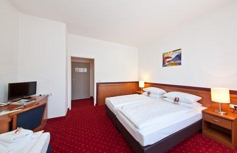 Novum Hotel Aldea Berlin Zentrum - Family room