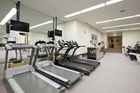 Hotel East 21 Tokyo - Health Club