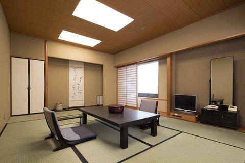 Hotel East 21 Tokyo - Japanese Room