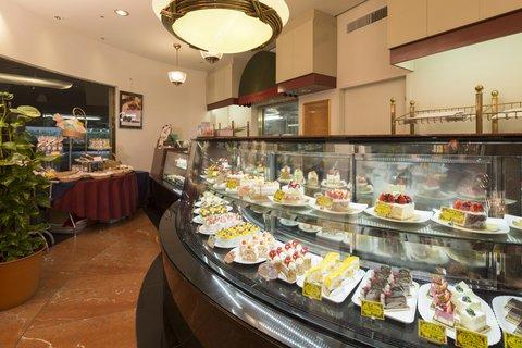 Hotel East 21 Tokyo - Bakery Un