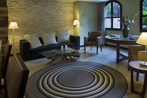 Movich Casa del Alferez - Lounge