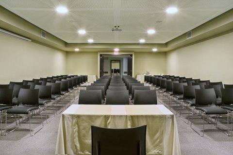 Movich Casa del Alferez - Auditorium