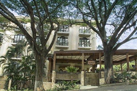 Movich Casa del Alferez - Exterior