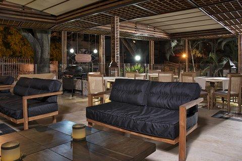 Movich Casa del Alferez - Bar