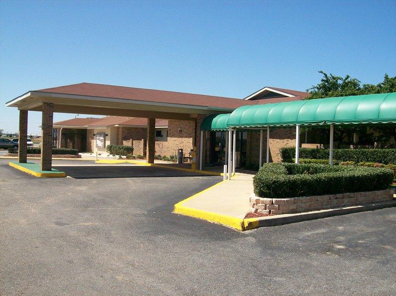 Muskogee Inn - Atmore, AL