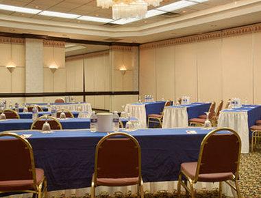 FairBridge Hotel & Conference Center East Hanover - Conference