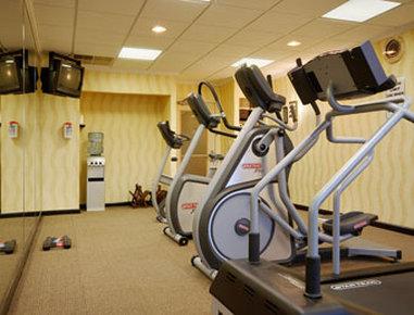 FairBridge Hotel & Conference Center East Hanover - Exercise