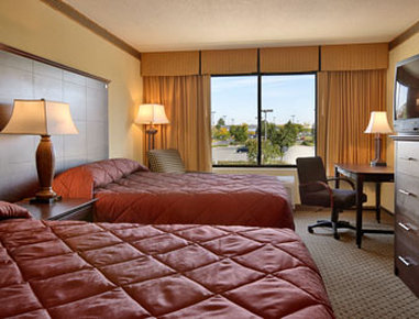 FairBridge Hotel & Conference Center East Hanover - Qq