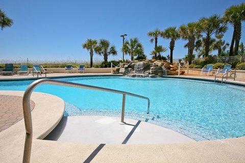 Jade East Condominiums by Wyndham Vacation Rentals - Pool