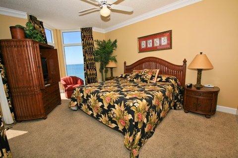 Jade East Condominiums by Wyndham Vacation Rentals - Bedroom