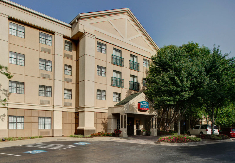 TOWNEPLACE STES BUCKH MARRIOTT